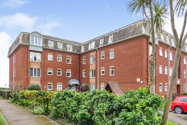 Thumbnail Flat for sale in North Road, Minehead