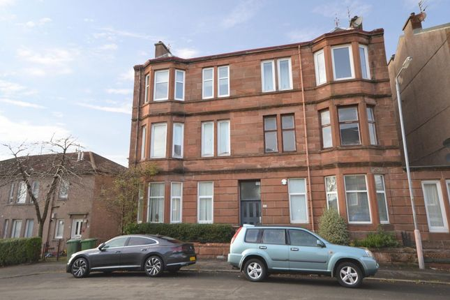 Thumbnail Flat for sale in 103 Hillhouse Street, Springburn