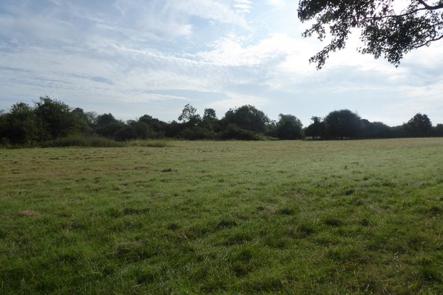 Land for sale in Cricklade, Swindon