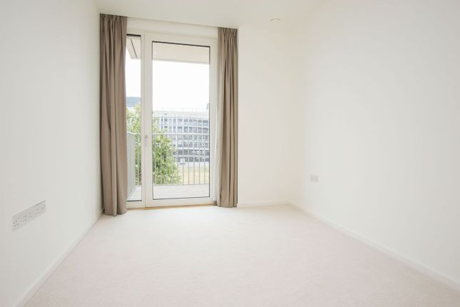 2 bed flat to rent in 7, Penny Brookes Street, London E20