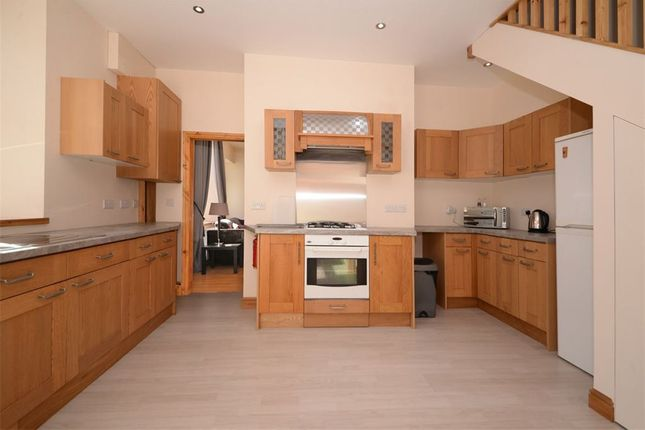Thumbnail Terraced house to rent in West Lane, Embsay, Skipton