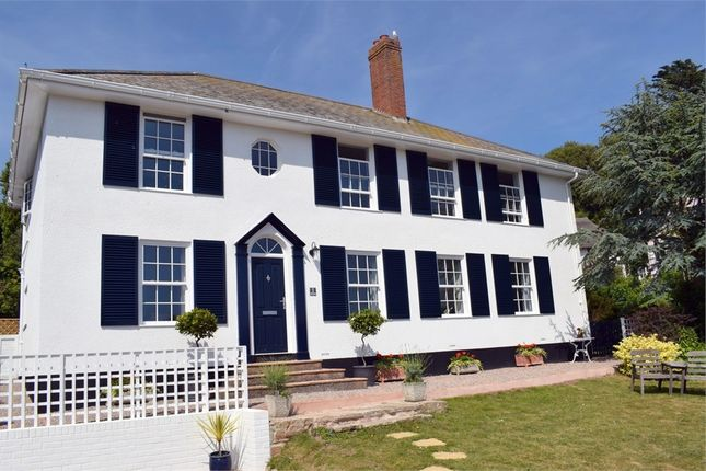 Thumbnail Flat for sale in Chapel Hill, Budleigh Salterton