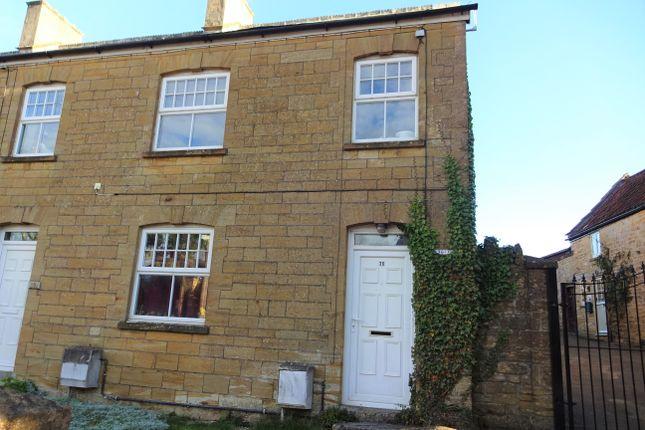 Flat to rent in North Street, Stoke-Sub-Hamdon