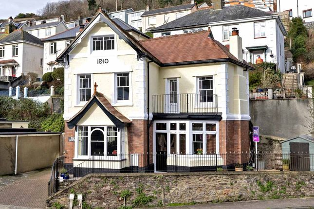 Thumbnail Detached house for sale in Victoria Road, Dartmouth