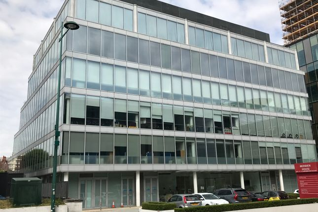 Thumbnail Office to let in Clarendon Road, Watford