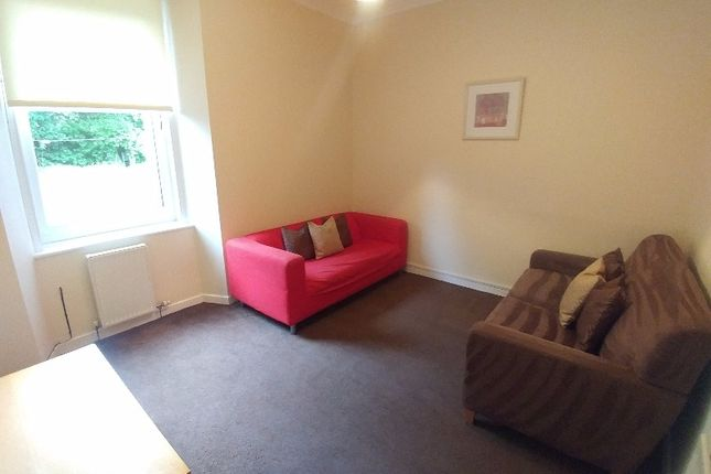 Thumbnail Flat to rent in James Street, Stirling Town, Stirling