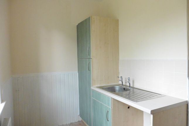 Kitchen of 22 Longhill Terrace, Rothesay, Isle Of Bute PA20