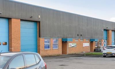 Thumbnail Light industrial to let in Unit 5 Consort Road, Kings Norton Business Centre, Kings Norton, Birmingham
