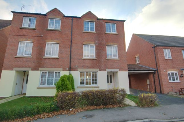 Thumbnail Room to rent in Saltern Drive, Spalding