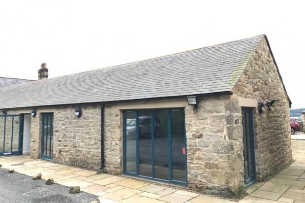 Thumbnail Office to let in Corbridge