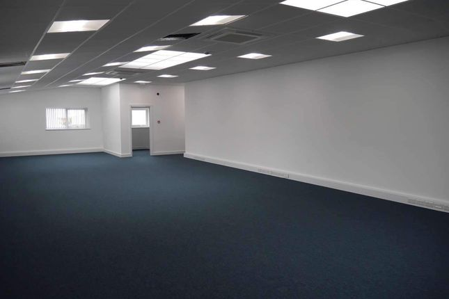 Thumbnail Office to let in Howard Road, Park Farm Industrial Estate, Redditch