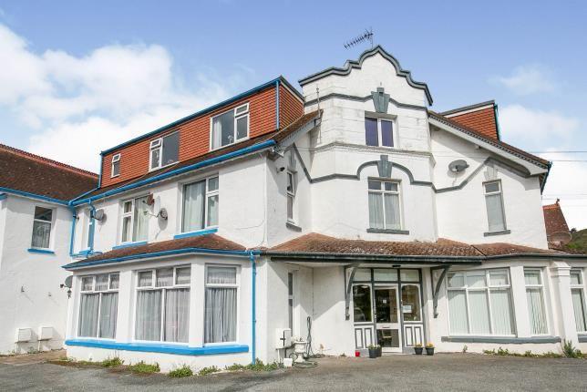 2 bed flat for sale in Brython Apartments, 54-56 Lloyd Street, Llandudno, Conwy LL30