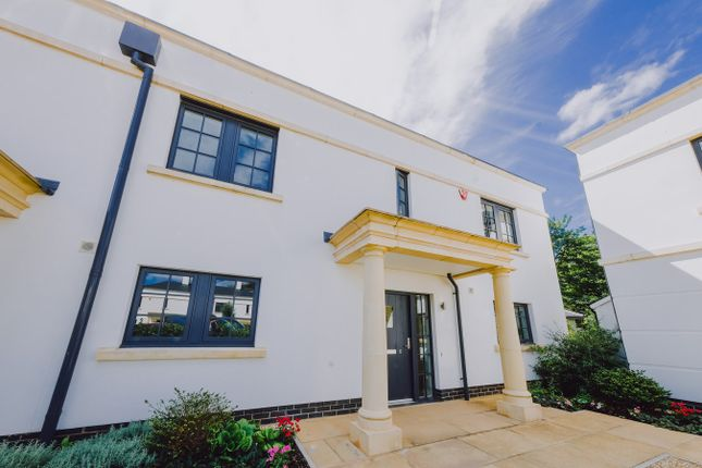 Thumbnail Mews house for sale in Redwood Drive, Failand, Bristol