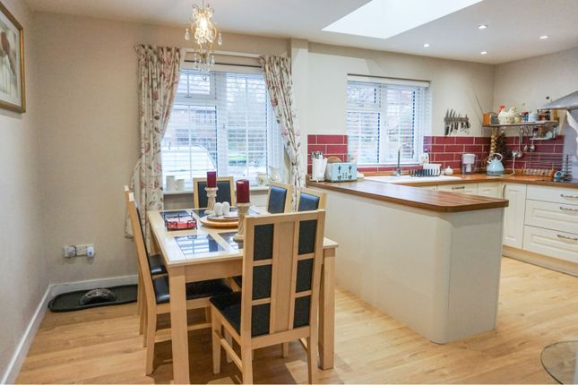 Kitchen/Diner of Oak Tree Farm, Hambrook, Chichester PO18