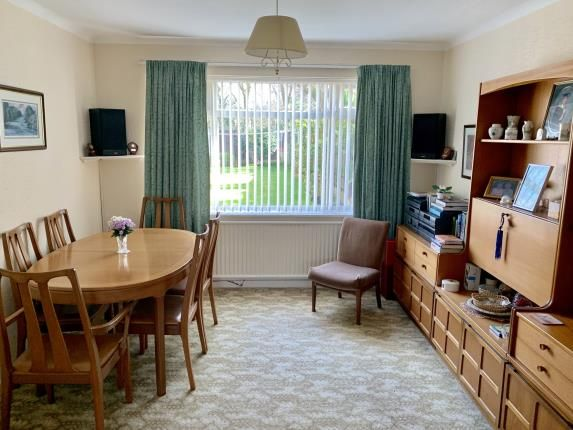 Lounge of Arnesby Avenue, Sale, Greater Manchester M33