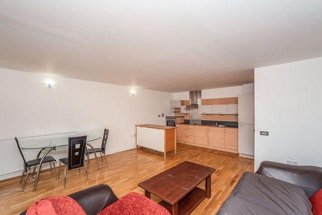 Thumbnail Flat to rent in Holly Court John Harrison Way, London