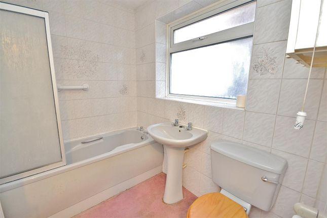 Bathroom of Margaret Way, Ilford IG4