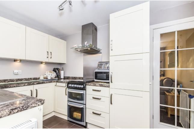 Kitchen of Lowland Avenue, Leicester Forest East, Leicester, Leicestershire LE3