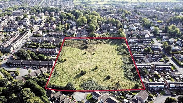 Thumbnail Land for sale in , Landat Kenmore Drive, Kenmore Drive, Cleckheaton
