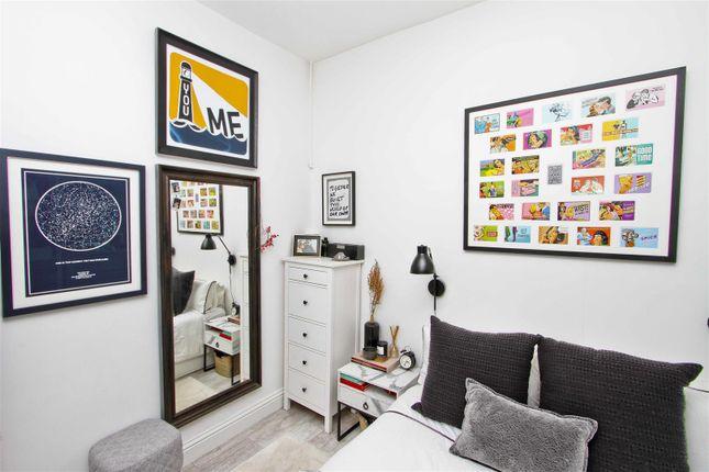 Master Bedroom of Pinner Road, Pinner HA5