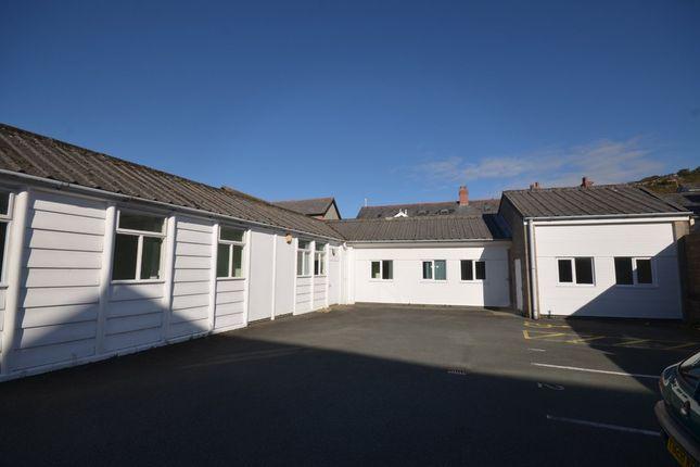 Thumbnail Office to let in Heol Maengwyn, Machynlleth