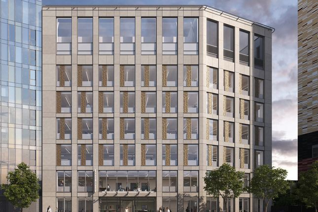 Thumbnail Office to let in Rudolf Place, London