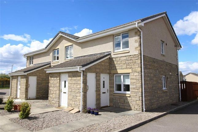 Thumbnail Flat for sale in 19, Dellness Avenue, Inverness