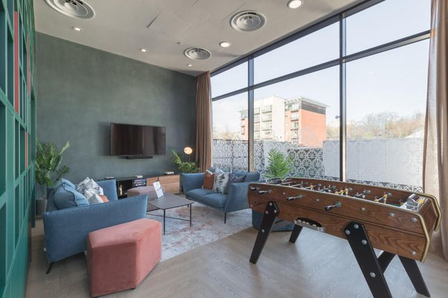 Brookplace-6 of One Bed Apartment @ Brook Place, Summerfield Street, Sheffield S11