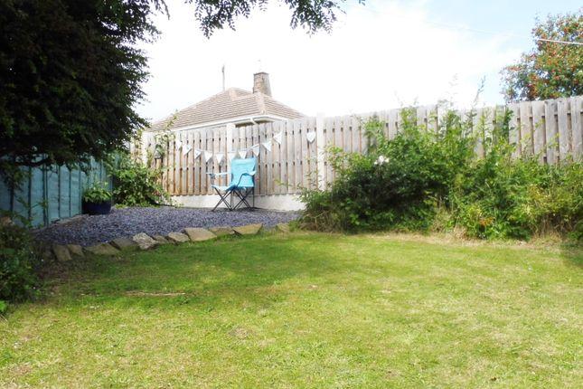 Rear Garden of Wayland Avenue, Worsbrough S70