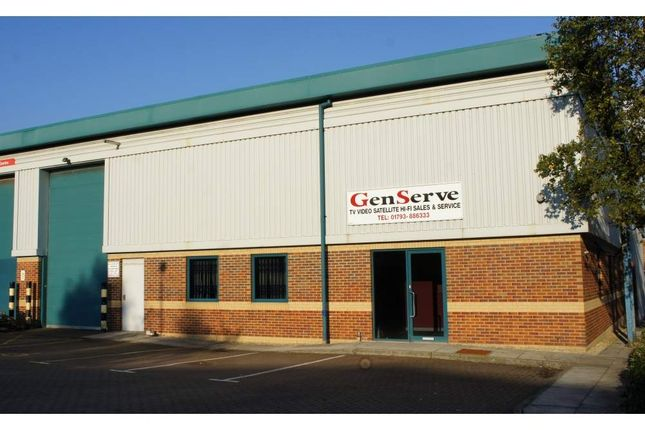 Thumbnail Light industrial to let in Unit 11 Rushy Platt Industrial Estate, Swindon, Wiltshire