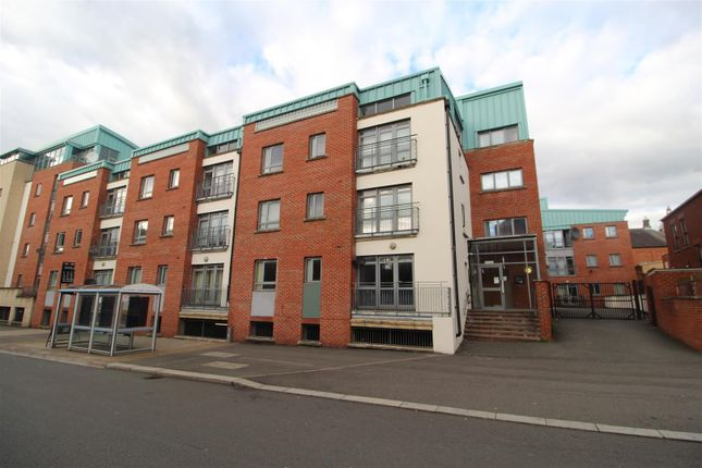 Thumbnail Property to rent in Greyfriars Road, Coventry