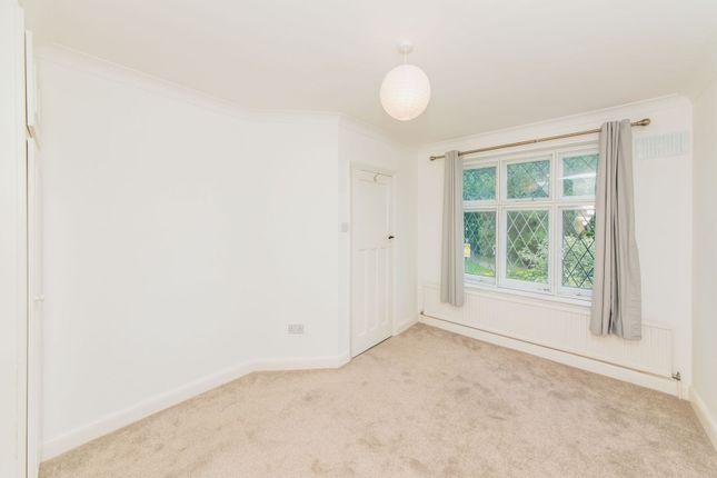Bedroom of Church Hill Road, East Barnet, Barnet EN4