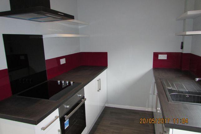 Kitchen of Martin Close, Denton M34