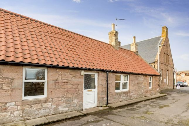 2 bed end terrace house for sale in 1 The Causeway, Cockburnspath