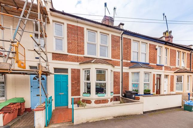 Thumbnail Terraced house for sale in Dunford Road, Bedminster, Bristol