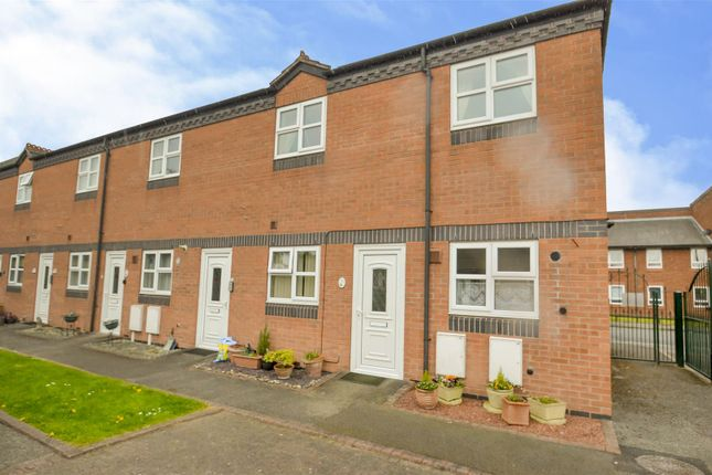 Thumbnail Flat for sale in The Court, Toton, Beeston, Nottingham