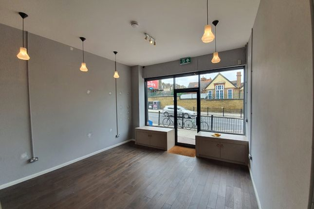 Thumbnail Retail premises for sale in Chatsworth Road., Clapton, London.