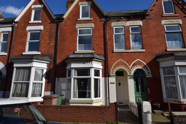 St. Georges Avenue, Bridlington YO15
