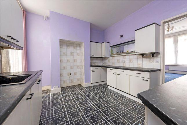 Kitchen of Louisville Road, London SW17
