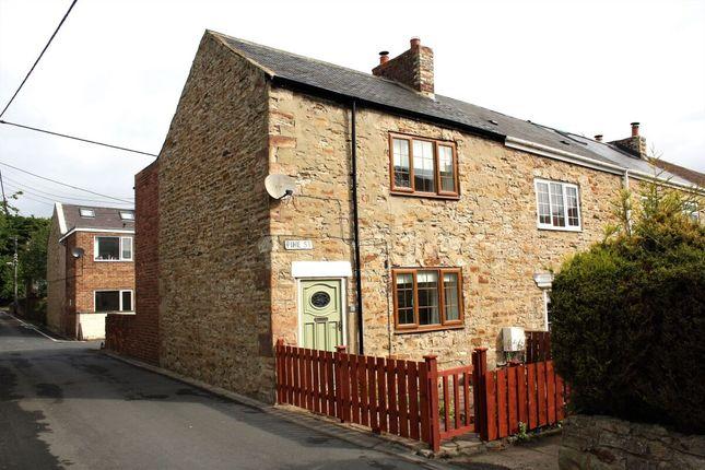 Terraced house for sale in Pine Street, Waldridge, Chester Le Street