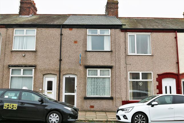 Thumbnail Terraced house for sale in Dominion Street, Walney, Barrow-In-Furness