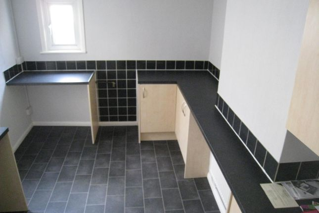 Thumbnail Terraced house to rent in Seaside, Eastbourne