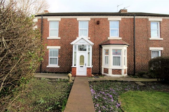 3 bed terraced house for sale in Etal House, 49 Cowpen Road, Blyth, Northumberland NE24