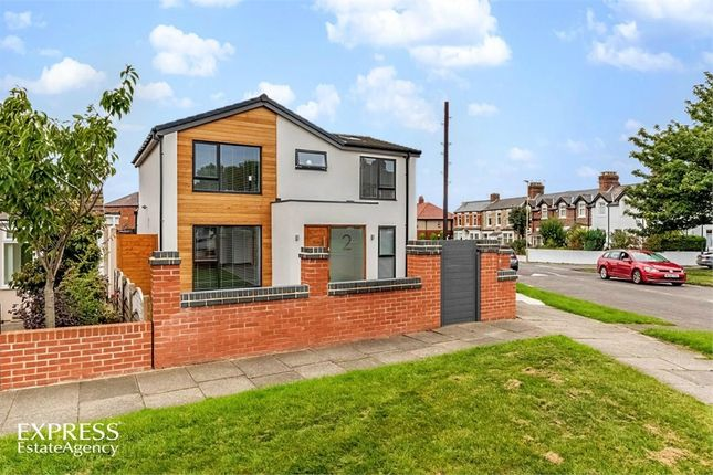Thumbnail Detached house for sale in King George Road, South Shields, Tyne And Wear