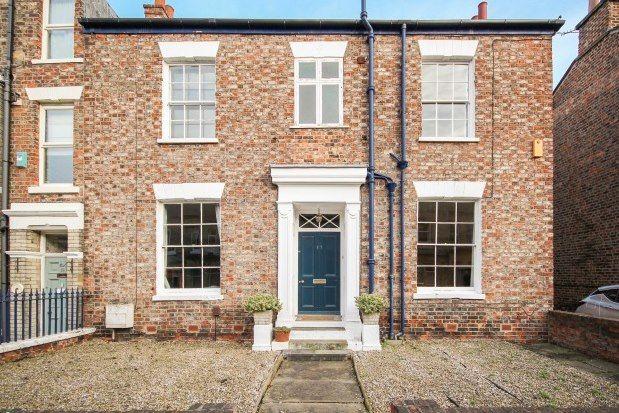 Thumbnail Property to rent in Penleys Grove Street, York