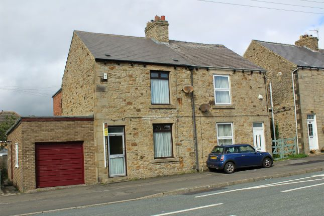Front Street, Hobson, Newcastle Upon Tyne NE16