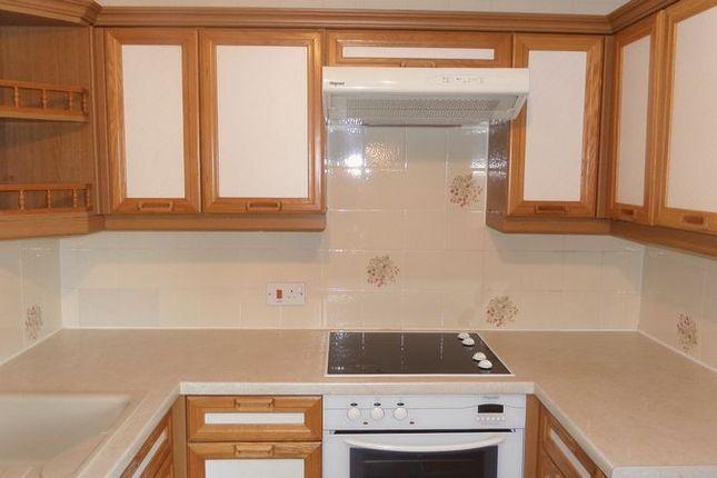 Kitchen of Swn Y Mor, Colwyn Bay LL29
