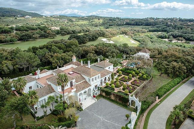 Thumbnail Villa for sale in Altos De Valderrama, Sotogrande Alto, Andalucia, Spain