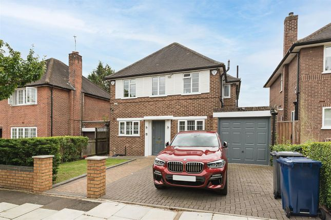 Thumbnail Property for sale in Rotherwick Hill, London