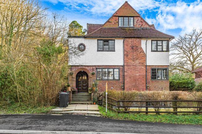 Thumbnail Flat for sale in Llandrindod Wells, Llandrindod Wells LD1,